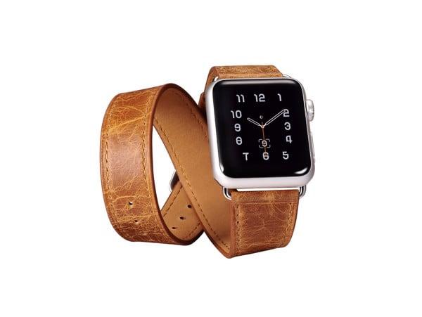 dây da apple watch