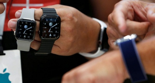 Dây đồng hồ Apple Watch