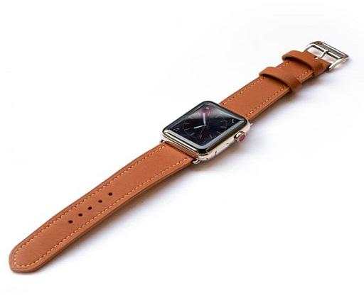 Dây đeo Apple Watch Barenia