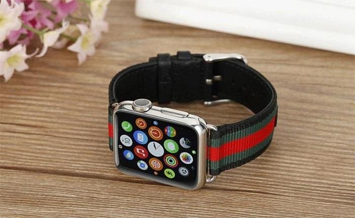 dây apple watch 4