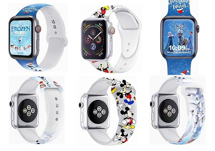 Dây Apple Watch series 4