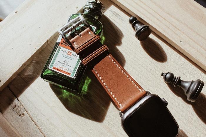 dây đeo Apple Watch series 4 44mm - 1